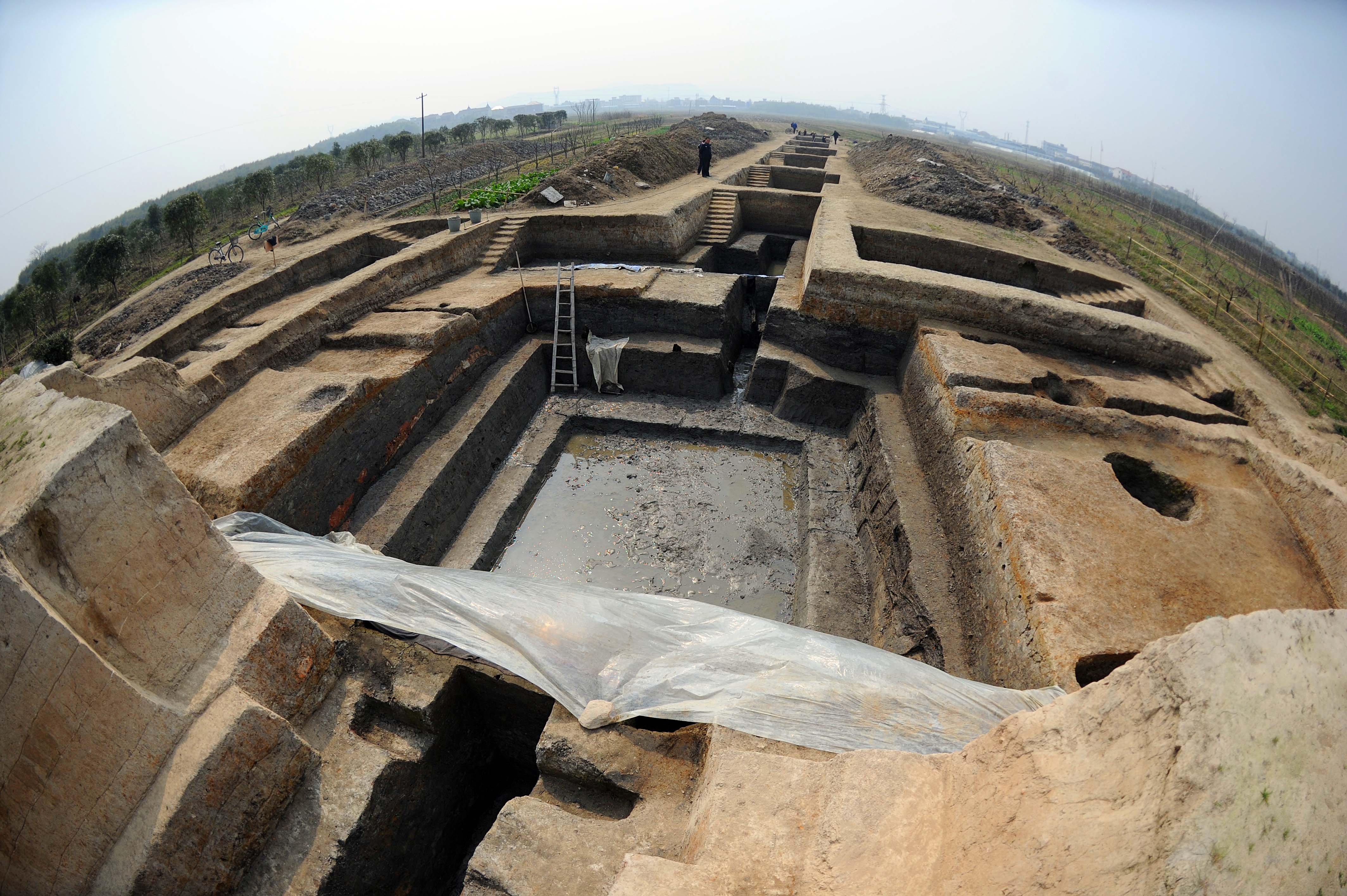 Inscribed on World Heritage List, Liangzhu Testifies to 5,000-Year-Long Chinese Civilization