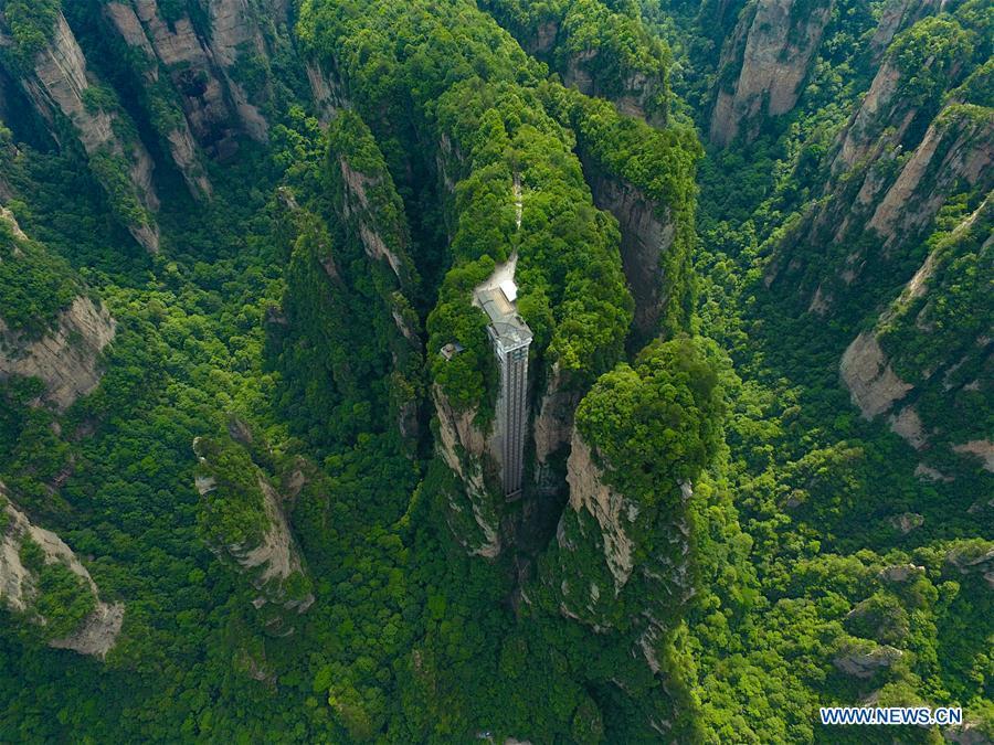 (EcoChina)CHINA-HORTICULTURAL EXPO-HUNAN (CN)