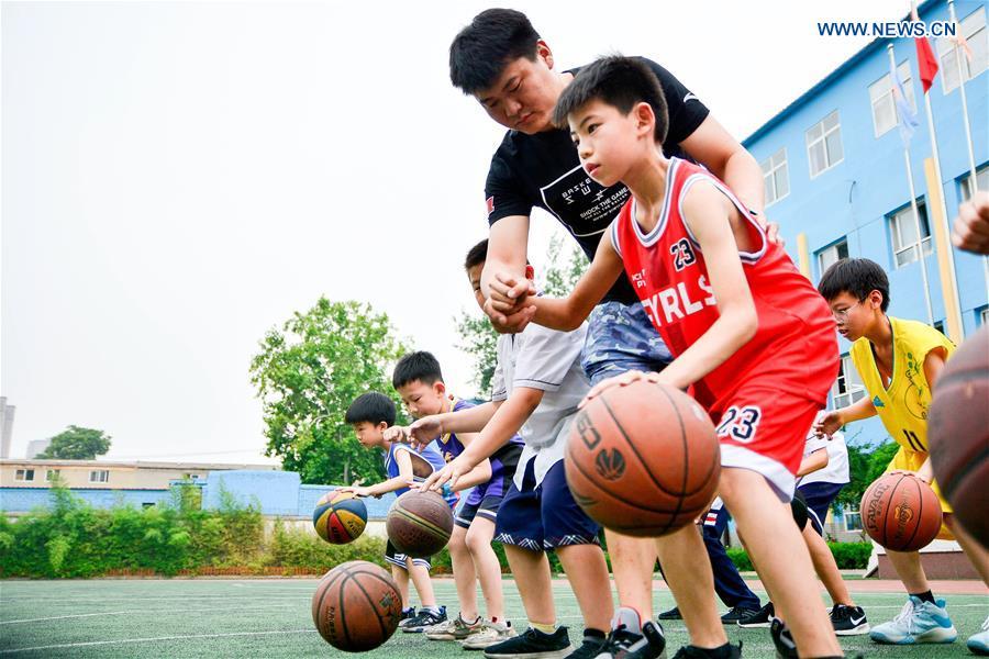 中国 - 河北 - 夏季节日活动(CN)