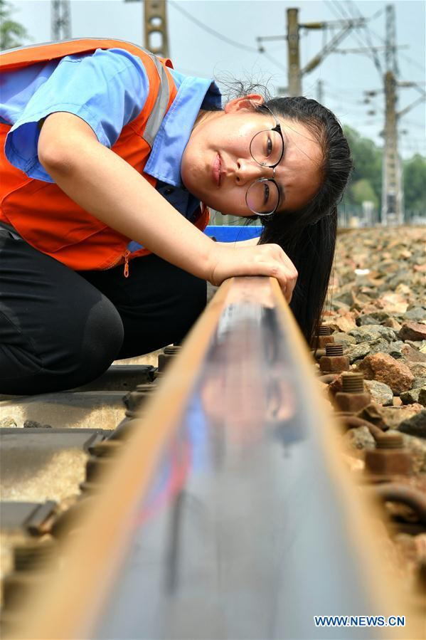 中国 - 山西 - 大同 - 大秦铁路(中国)