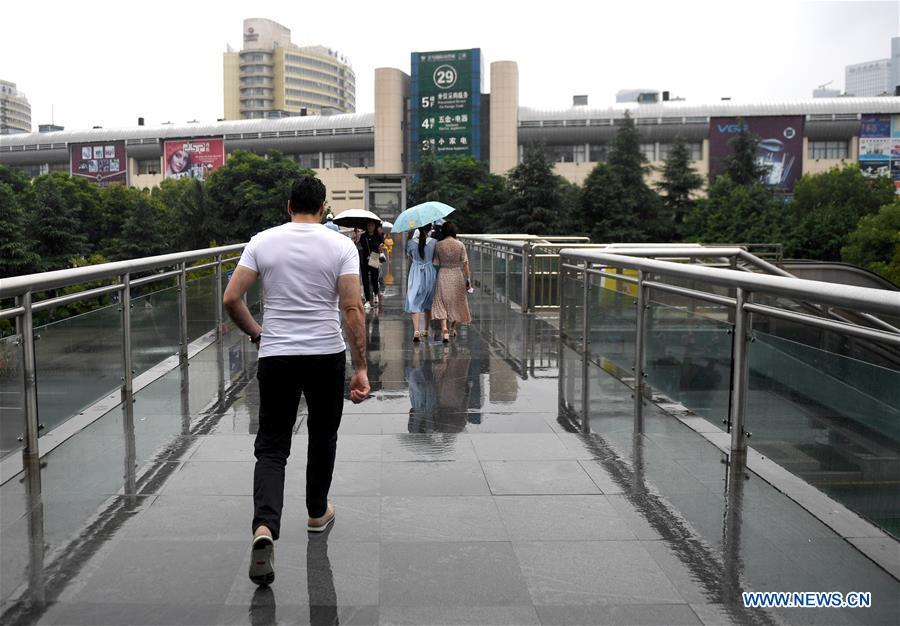 CHINA-ZHEJIANG-YIWU-RETAILER (CN)