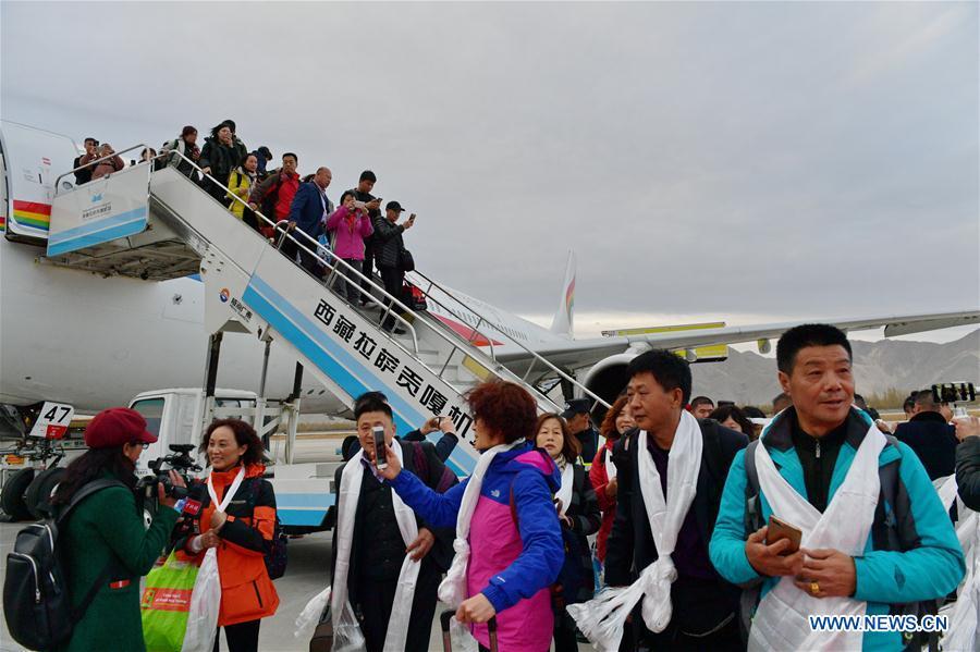 CHINA-CIVIL AVIATION INDUSTRY-GROWTH (CN)