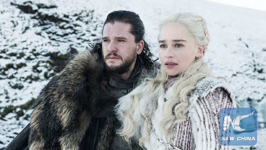 """Game of Thrones"" sets records with 32 Emmy nominations"