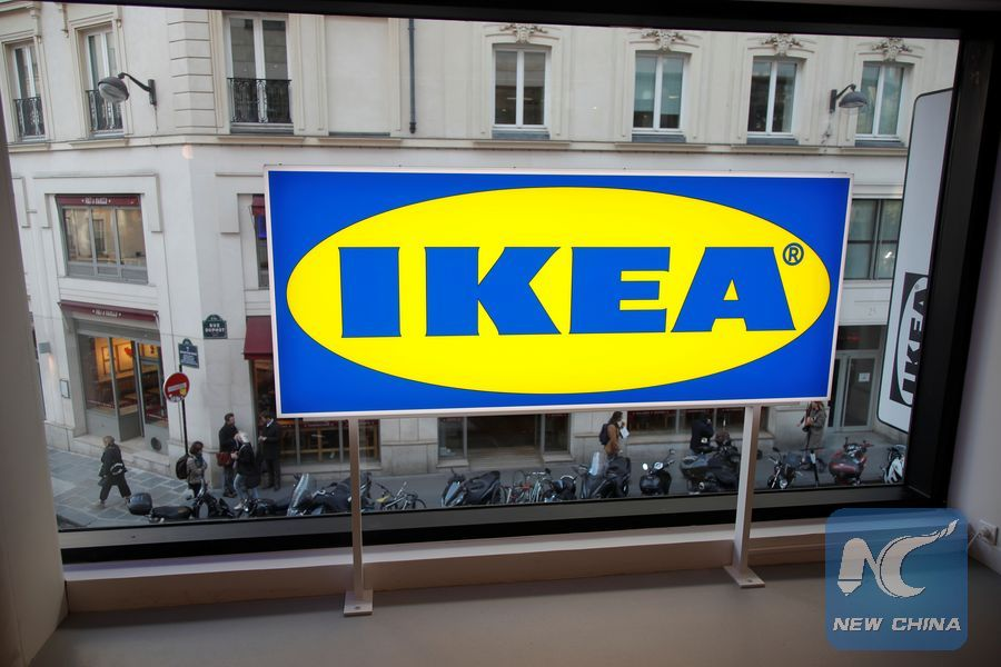 Ikea to move its only U.S. factory to Europe: report