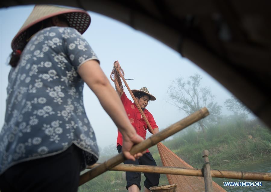 中国 - 浙江 - 吉林 - 钓鱼 - 旅游(中国)
