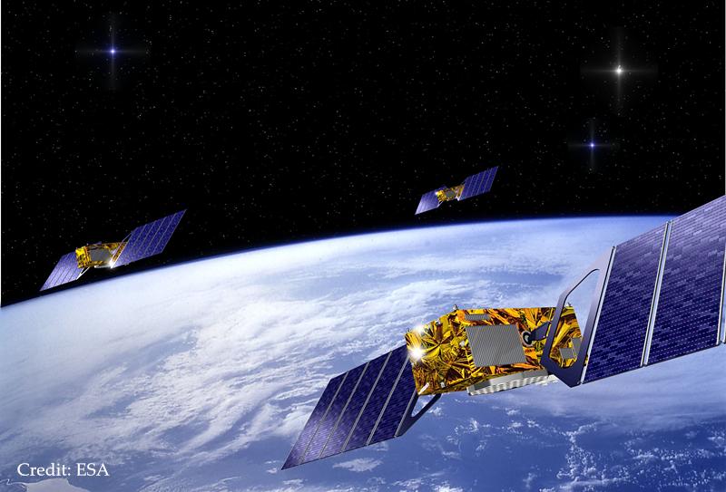 News Explainer: Galileo satellite system failure - Xinhua | English.news.cn
