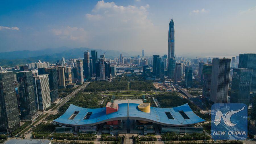 Spotlight: How innovation will boost China's smart megacities
