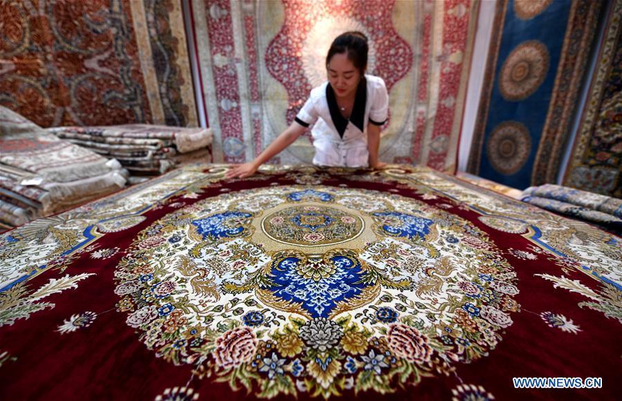 Flipboard This Persian Carpet Cutting Board Will Make