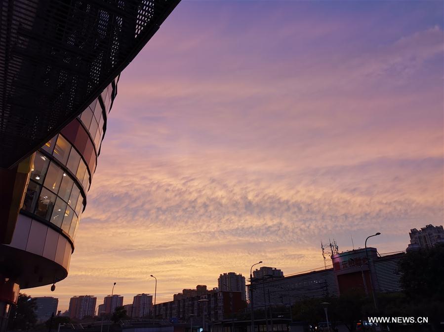 (BeijingCandid)中国 - 北京 - 夏季(CN)