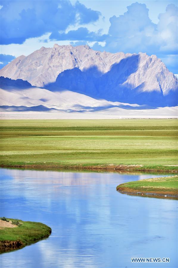 CHINA-TIBET-ALI-SCENERY (CN)