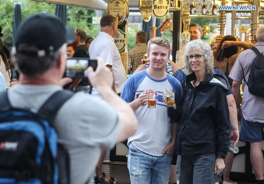 德国柏林国际啤酒节