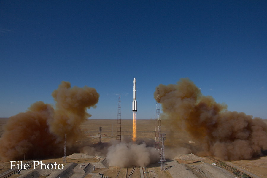 Russia successfully launches military satellite - Xinhua | English.news.cn