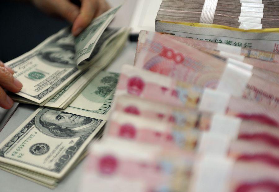 "Spotlight: Designating China ""currency manipulator"" paranoid, Sino-phobic: Cambodian experts - Xinhua | English.news.cn"