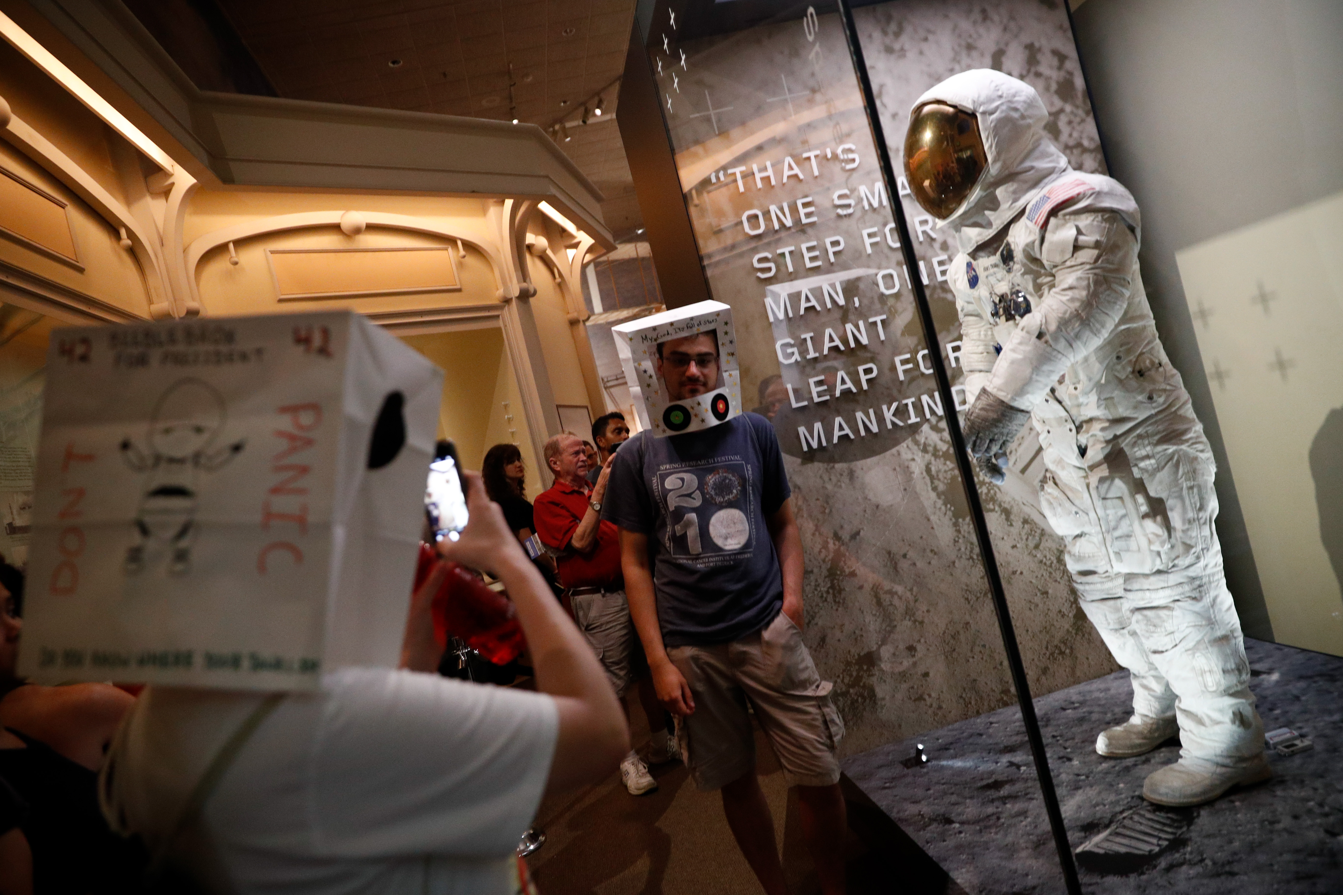 Scientists worry space travel might severely damage astronauts' brains - Xinhua   English.news.cn