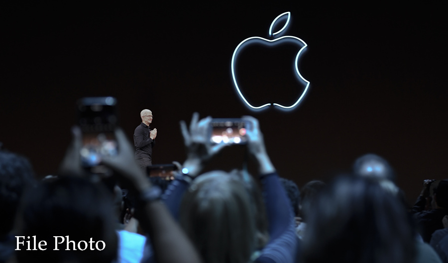 Russian watchdog investigates Apple for suspected unfair competition - Xinhua | English.news.cn