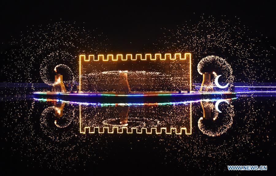 中国 - 北京 - 夜生活游乐园(CN)