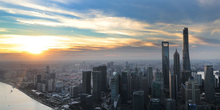 Commentary: China remains strong magnet to foreign investors amid external headwinds - Xinhua   English.news.cn