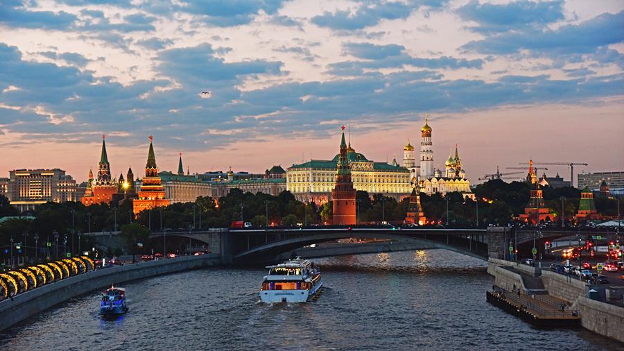 Nazi bomb found in Moscow's Kremlin - Xinhua   English.news.cn