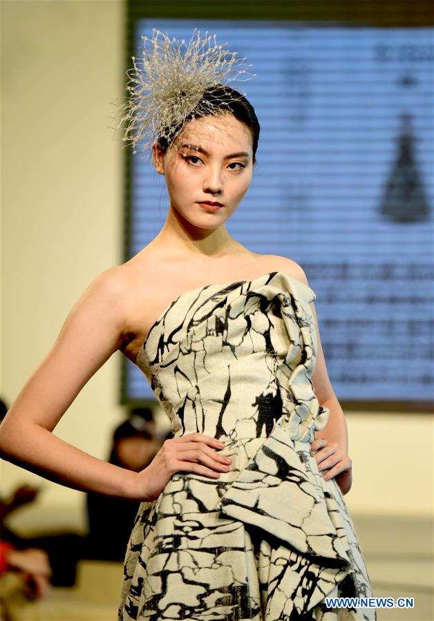CHINA-TAIPEI-FASHION SHOW(CN)