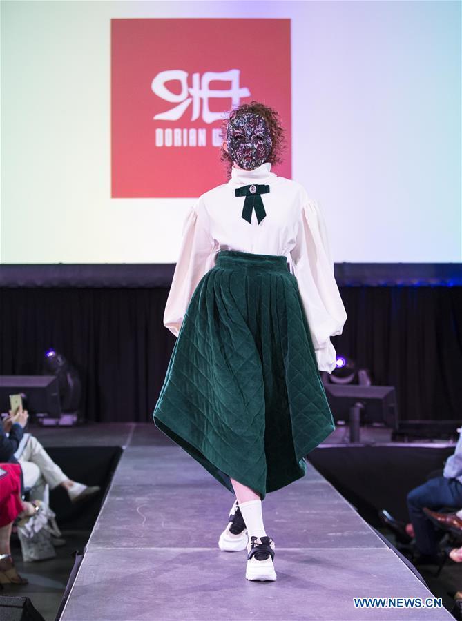 CANADA-TORONTO-APPAREL纺织品贸易展 - 时尚