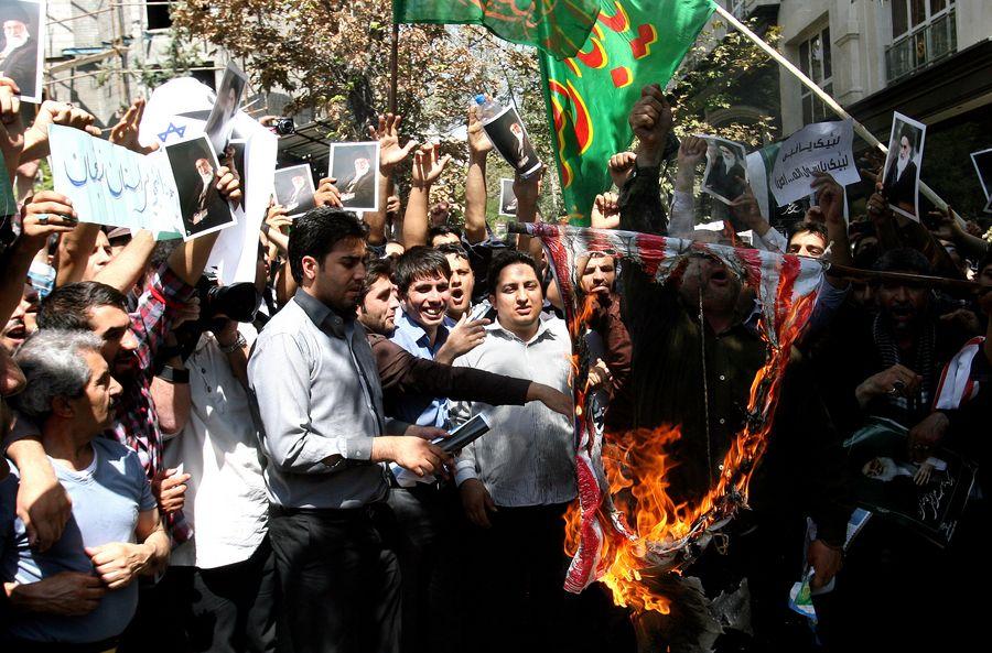 Iran, Europe seesaw over effective financial mechanism to skirt U.S. sanctions - Xinhua | English.news.cn