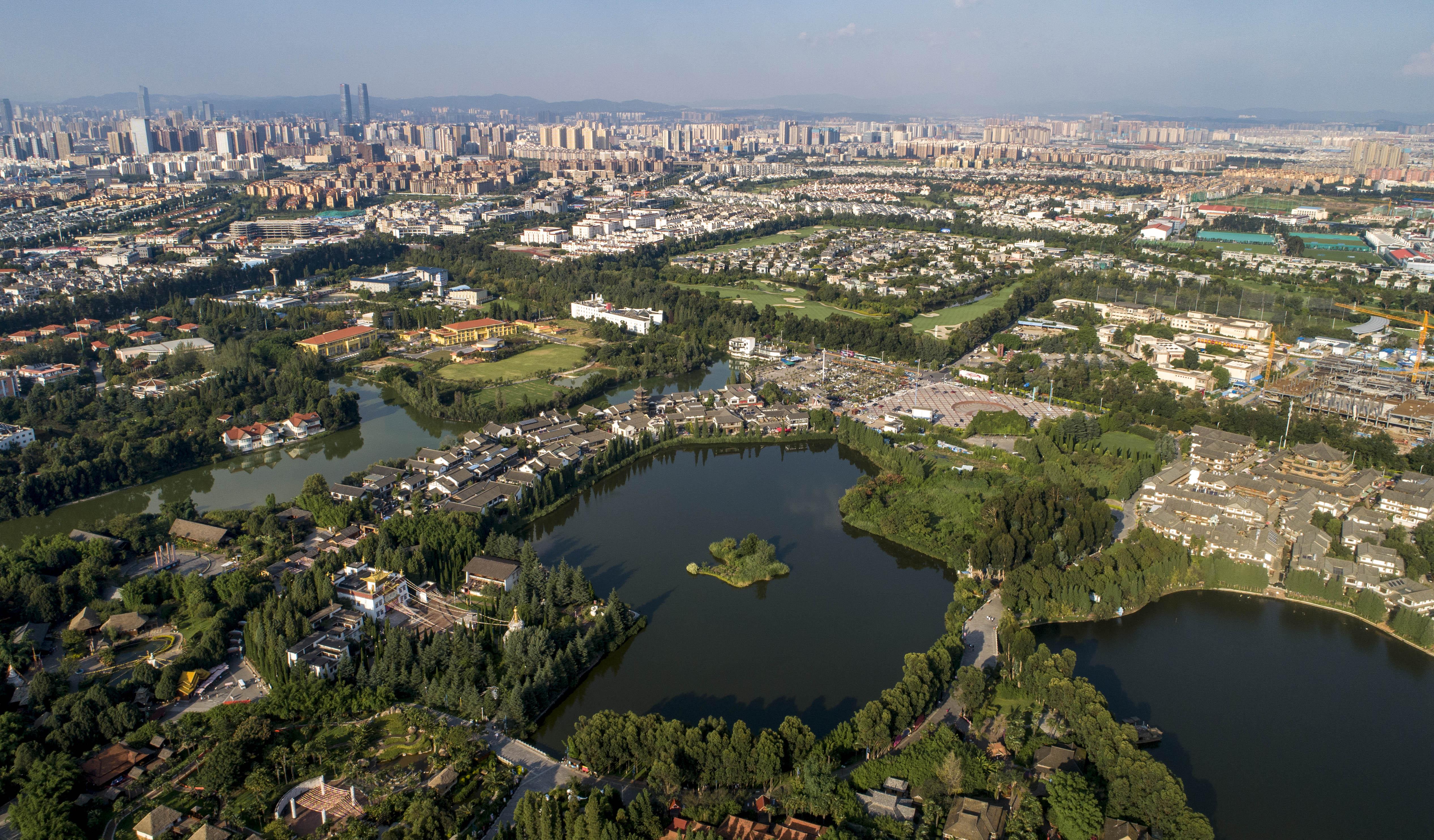 Lancang-Mekong Cooperation Expo to be held in SW China - Xinhua | English.news.cn