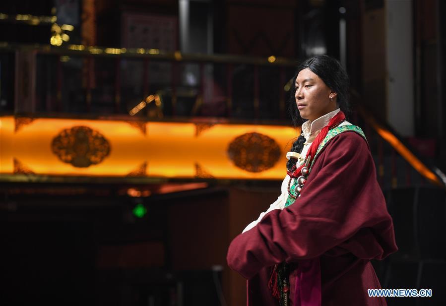 Tibet 3rd