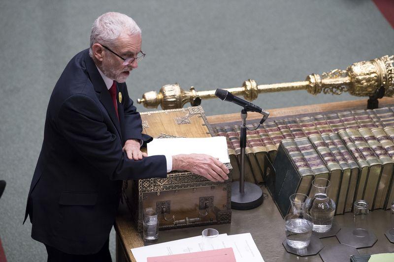 British PM asks Queen to suspend Parliament - Xinhua