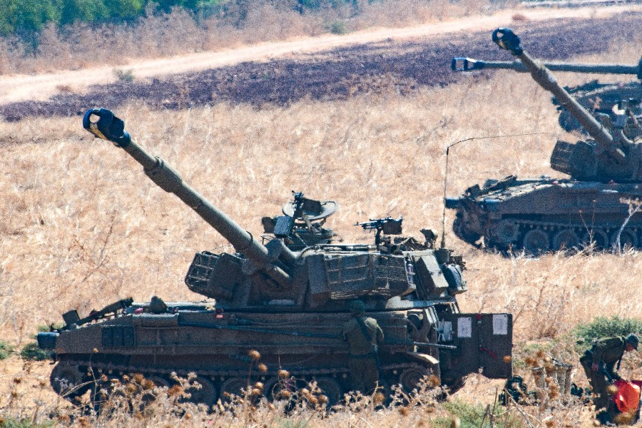 Netanyahu says Israel might launch another strike in Lebanon