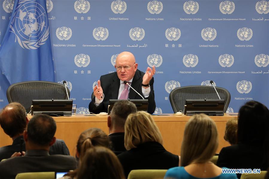 联合国安理会强调与区域组织的合作