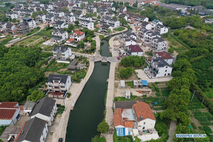 中国 - 农村发展(CN)