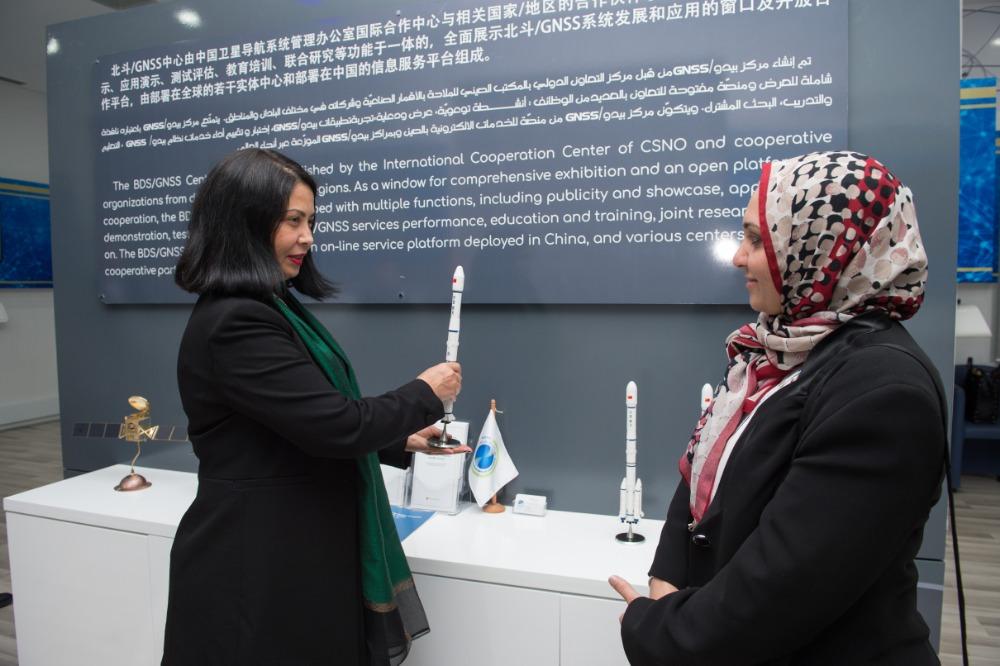 Xi's message calls for closer cooperation between China, Arab states -  Xinhua   English.news.cn
