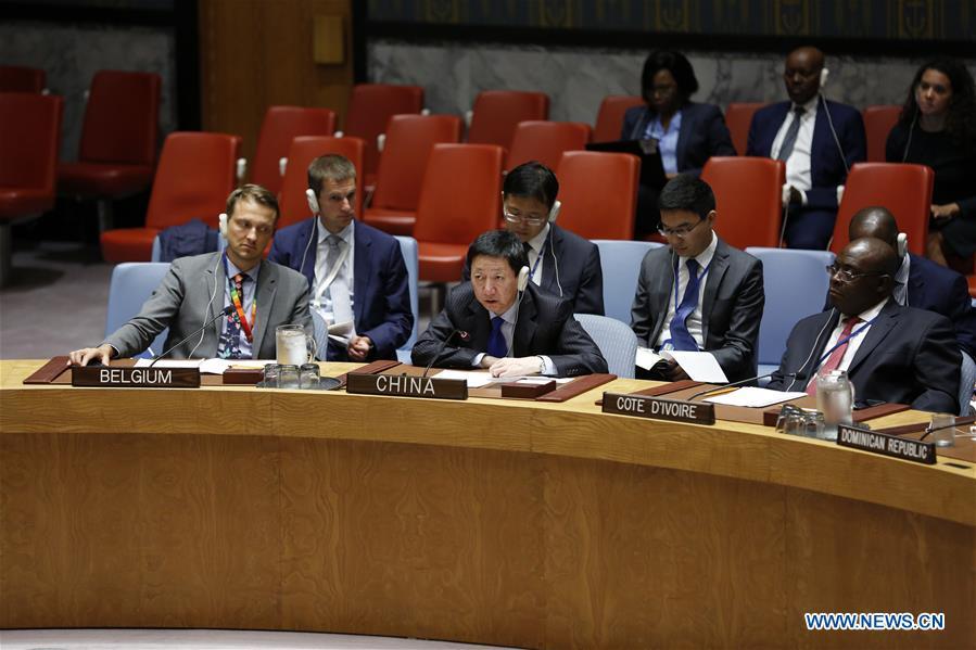 中国特使呼吁支持几内亚比绍的总