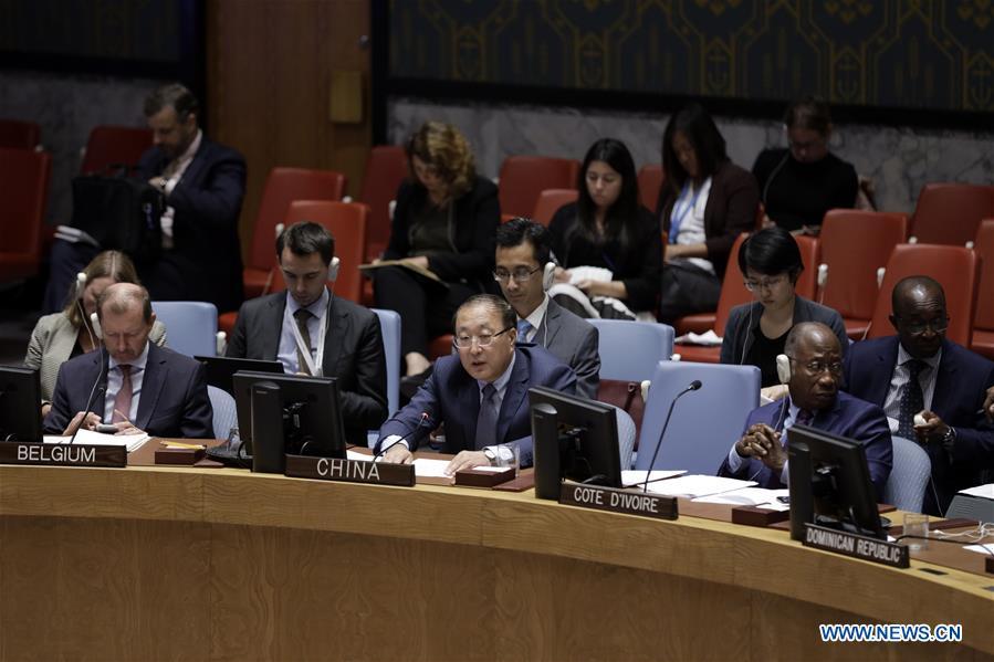 中国特使呼吁协助阿富汗进行安全