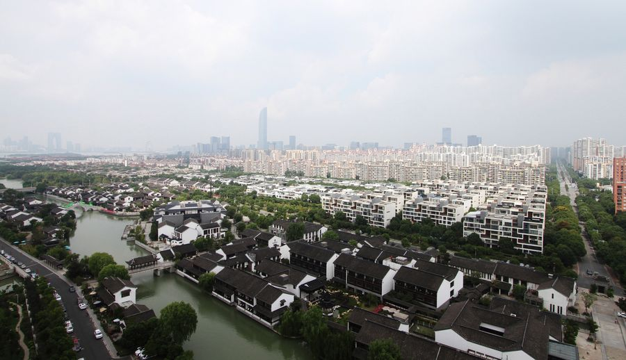 China Focus: Decoding Chinese city's lure to foreign companies - Xinhua   English.news.cn