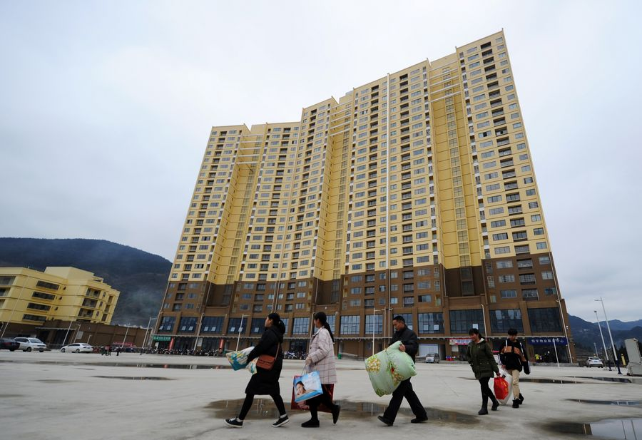 Economic Watch: China gears up for switch to new housing loans interest rate policy - Xinhua | English.news.cn