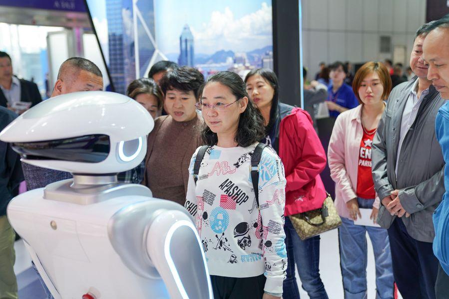 China, Russia to enhance sci-tech innovation cooperation - Xinhua | English.news.cn
