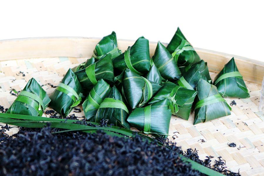 Small idea brings big wins to traditional black tea - Xinhua | English.news.cn