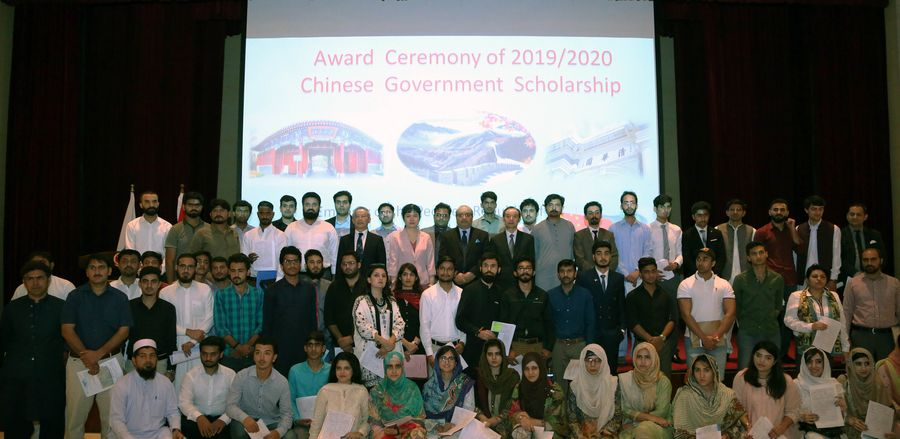 Cultural exchanges to boost people-to-people relations between China, Pakistan - Xinhua   English.news.cn