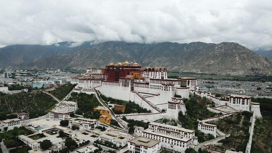China urges U.S. to stop pushing Tibet-related bill  - Xinhua   English.news.cn