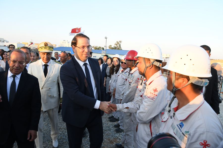 Far-sighted! China's success attributable to its visionary policy: Tunisian minister - Xinhua | English.news.cn