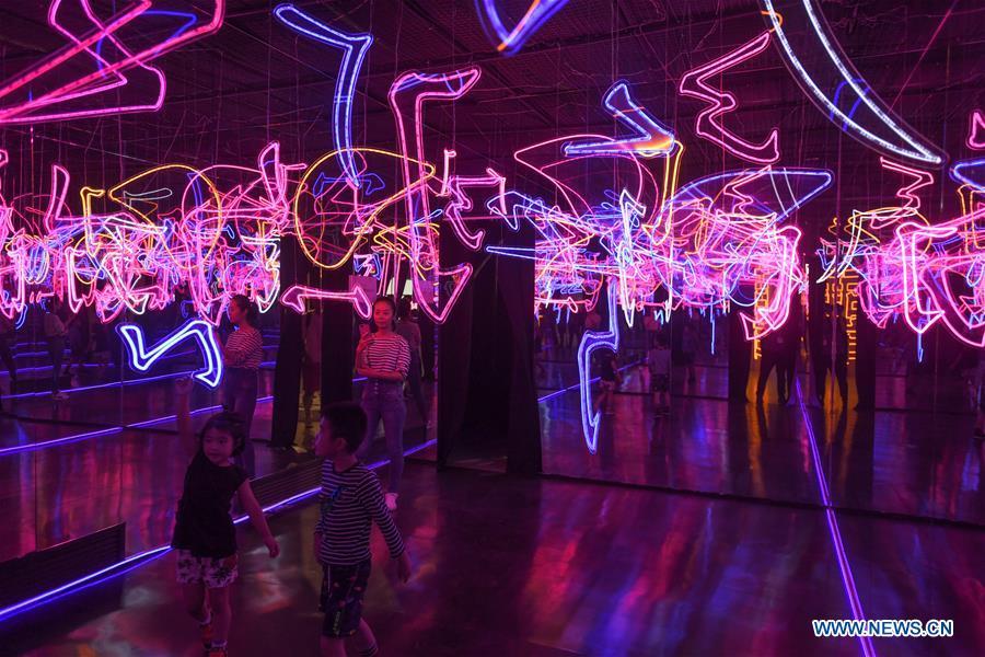 中国-湖南-长沙-中国特色展览会(CN)