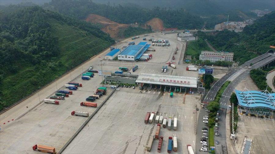 Xinhua Headlines: China, ASEAN ties reap harvest with shared vision - Xinhua   English.news.cn