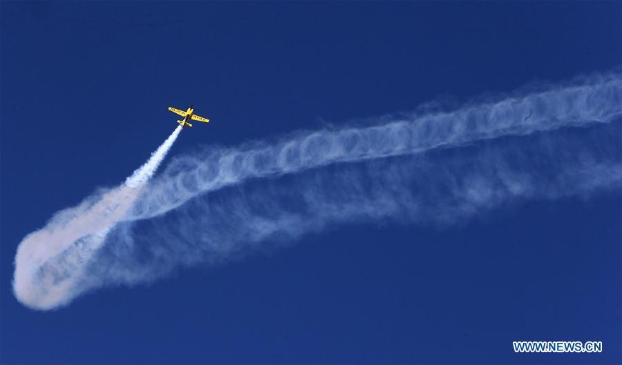希腊-塔纳格拉飞行周-航空展