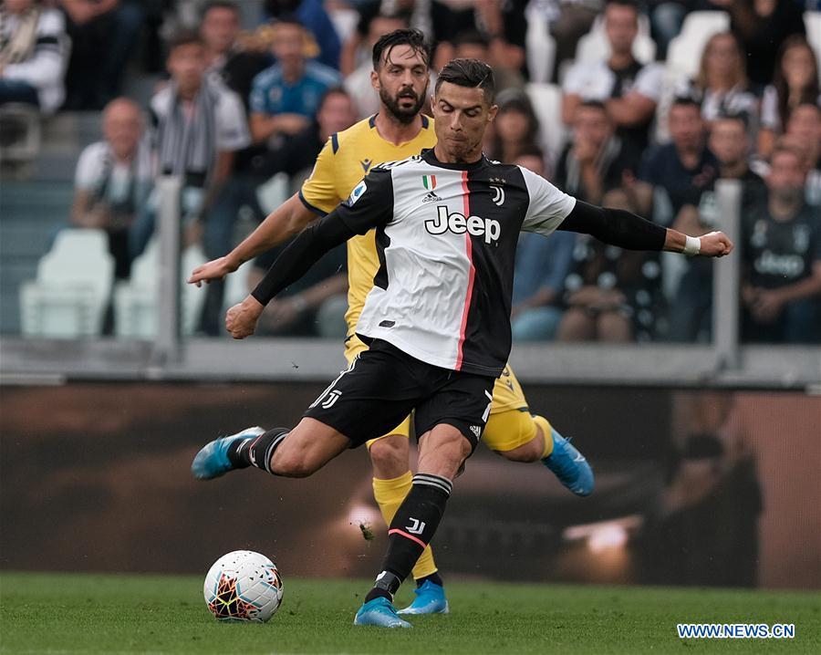(SP)意大利都灵足球系列A-尤文图斯VS维罗纳