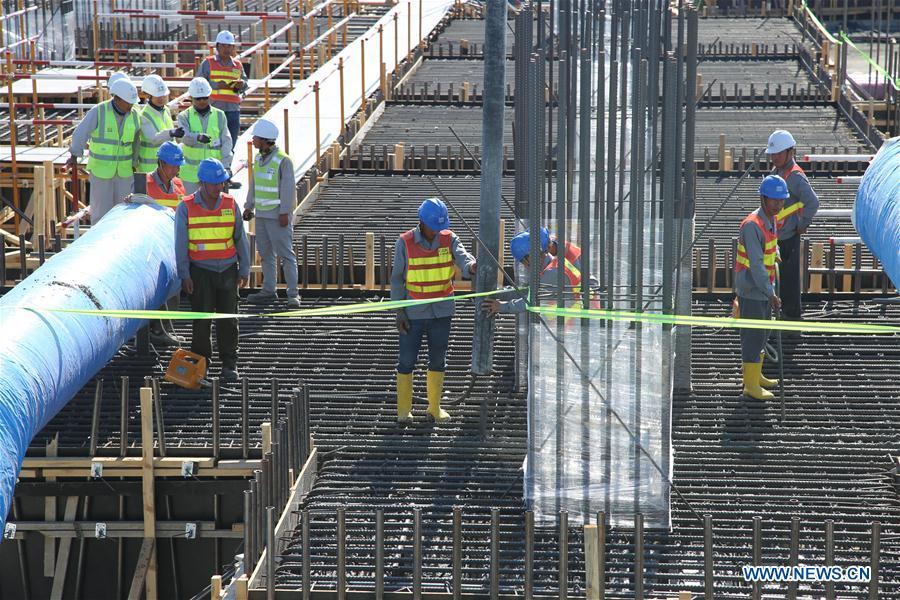 土耳其-阿达纳-中国-电力厂项目-直接投资建设