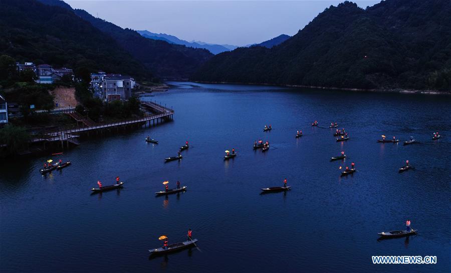 中国-浙江-杭州-乡村旅游(CN)