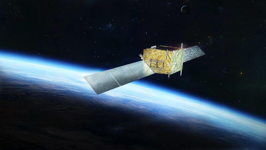 "Chinese satellite ""Monkey King"" sheds new light on origin of cosmic rays - Xinhua | English.news.cn"