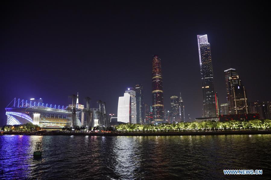 中国-广州光展-中国成立70周年(CN)
