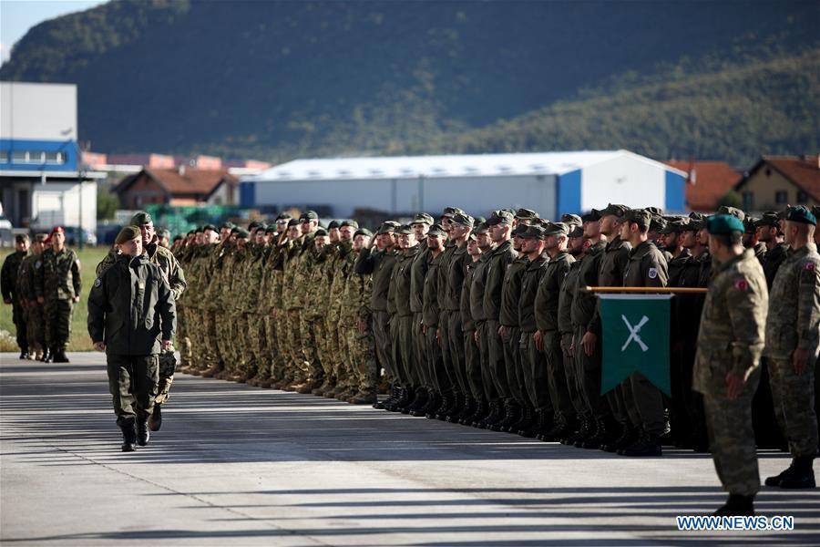 波斯尼亚和黑塞哥维那-萨拉热耶-欧盟紧急反应19
